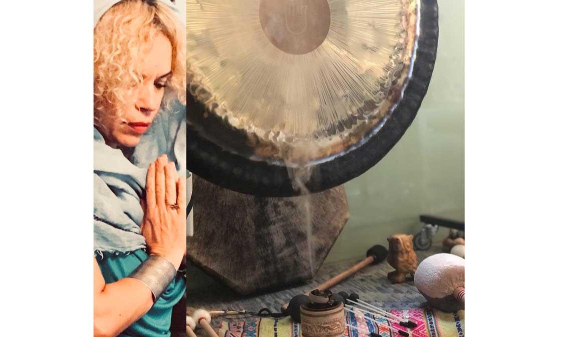 AfterWork de Vinyasa Flow & Live Music con Maria Giulia Alvigini