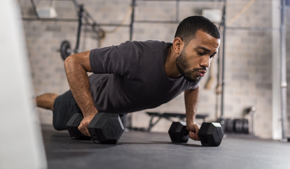 4 dudas de mucho peso para 'sacar músculo'