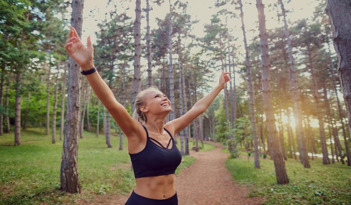 Los 10 mandamientos del running femenino