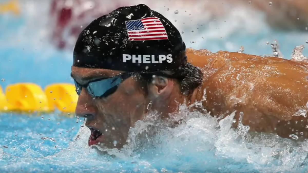 """Michael Phelps: """"No quería seguir viviendo"""""""