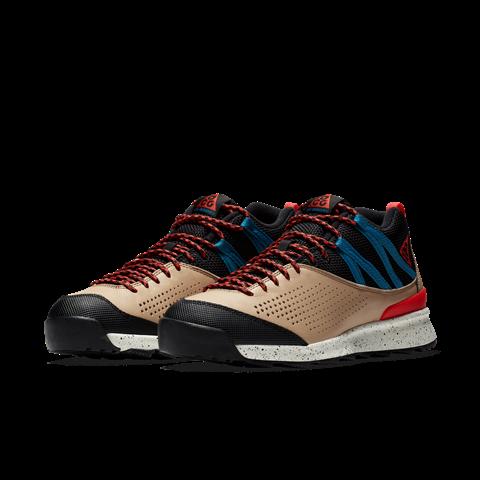 Nueva línea de calzado de outdoor de Nike
