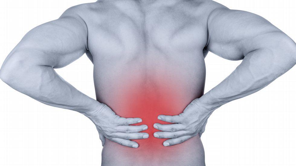 5 estrategias combatir el dolor de espalda