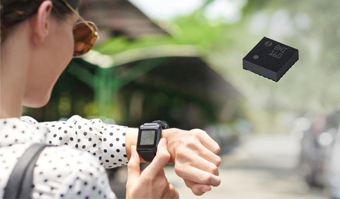 Bosch lanza su primer sensor inteligente para mejorar la localización GPS