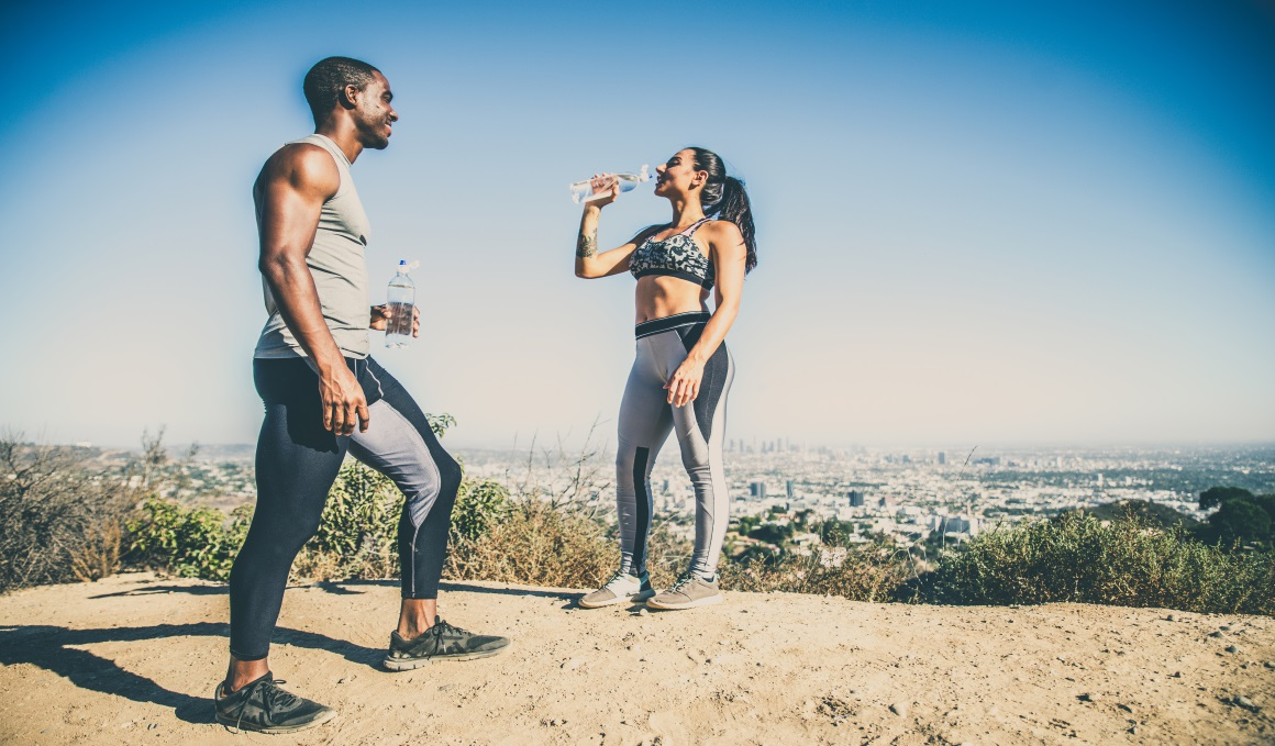 Las diferencias entre mujeres y hombres en el deporte