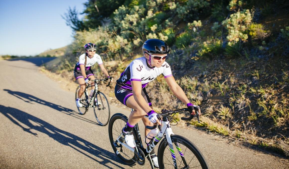¿Por qué necesito una bicicleta específica para mujer?