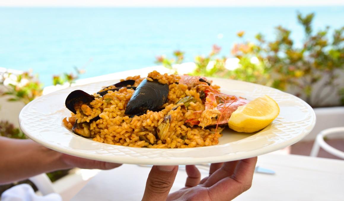 El arroz, mejor español