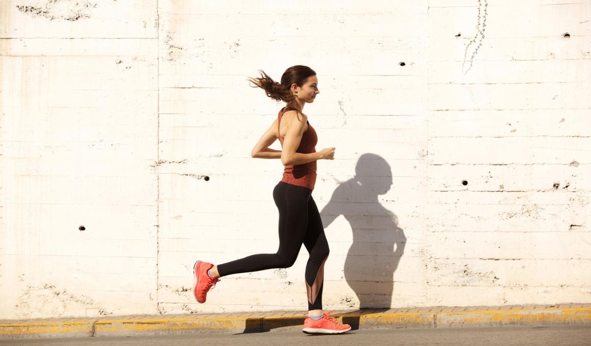 Descubre el retro running