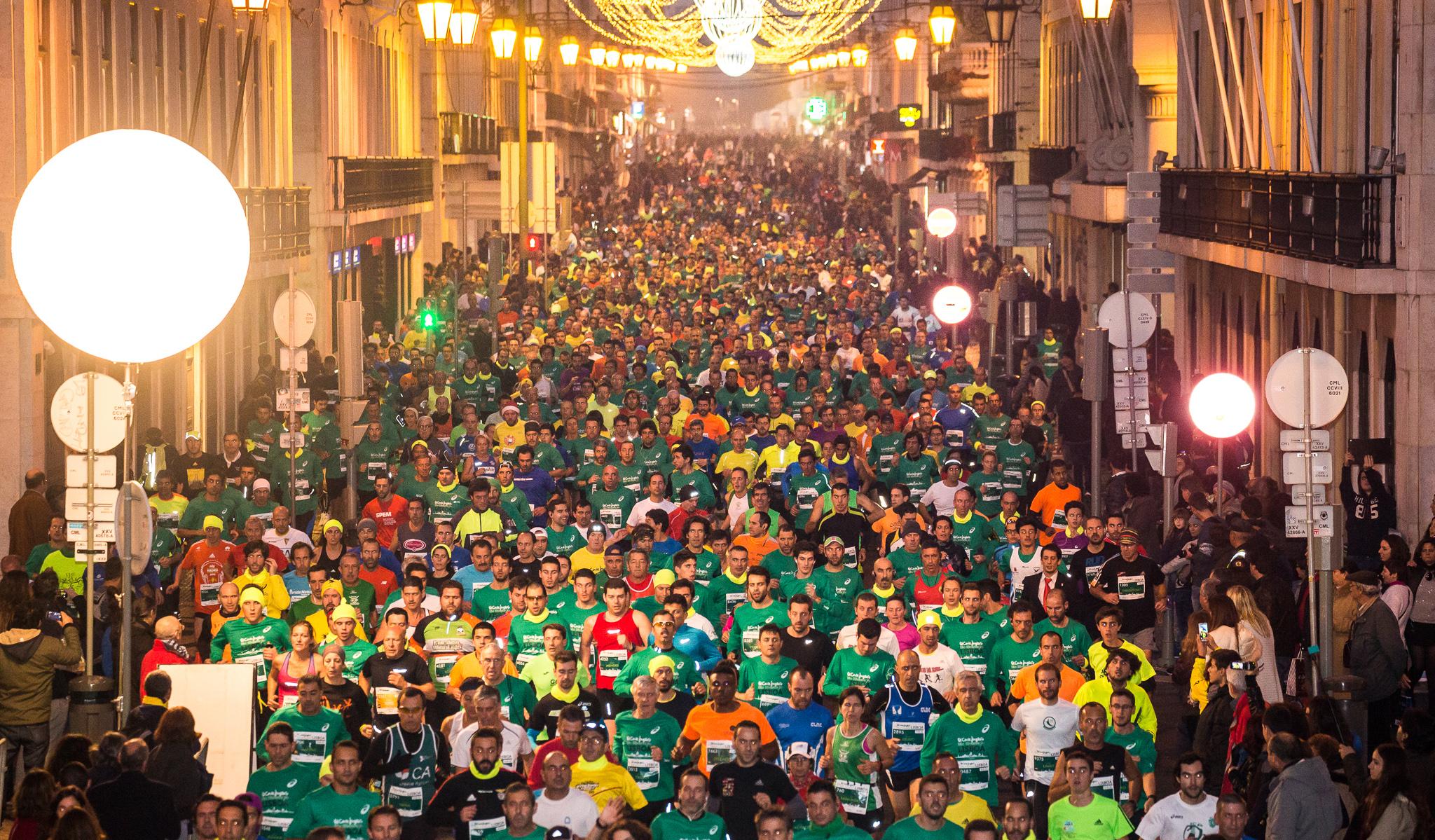 ¡La San Silvestre en Lisboa! Participa en el concurso y gana un viaje para dos personas