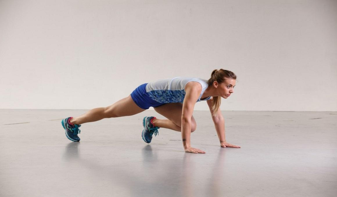Los mejores ejercicios para perder los kilos rebeldes