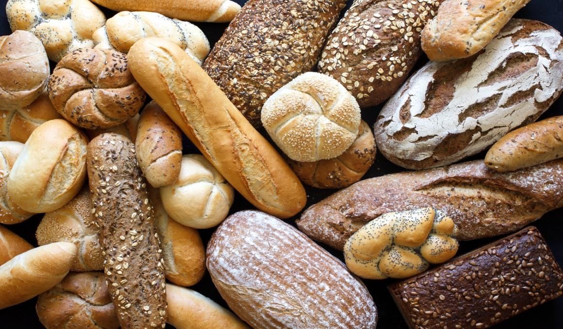 Resultado de imagen de diferentes panes