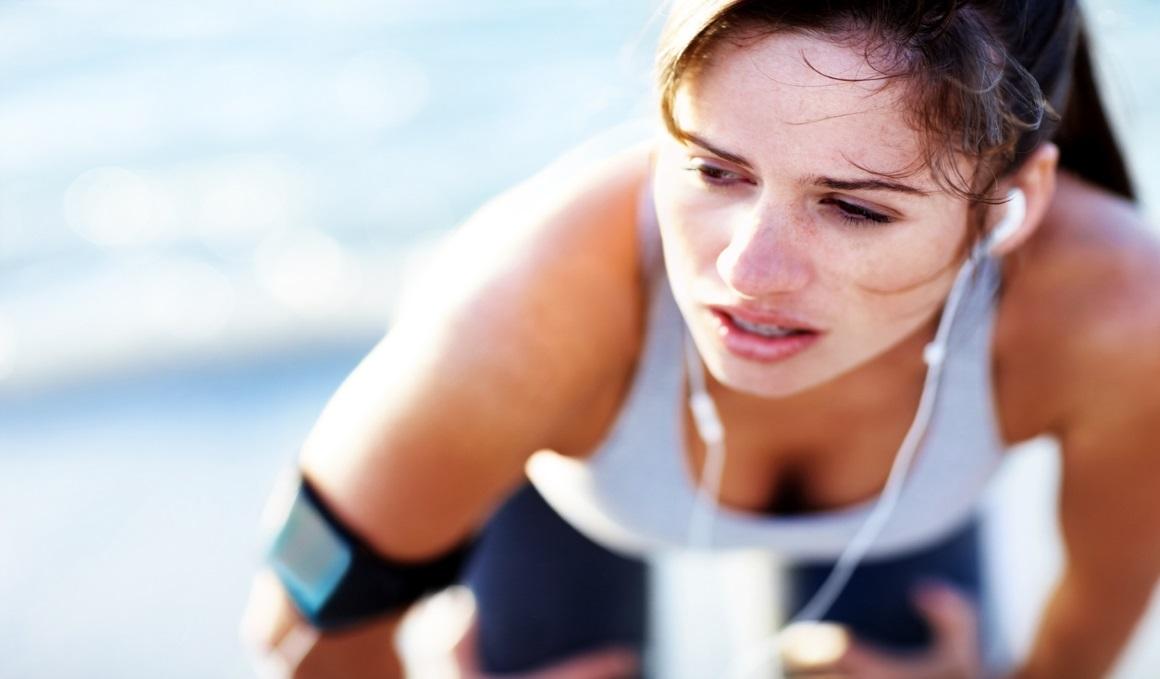 Cuanto menos ejercicio hagas, ¡más cansado estarás!