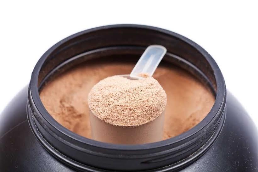 Aislado, concentrado o hidrolizado de proteínas, ¿qué tipo más interesa más?