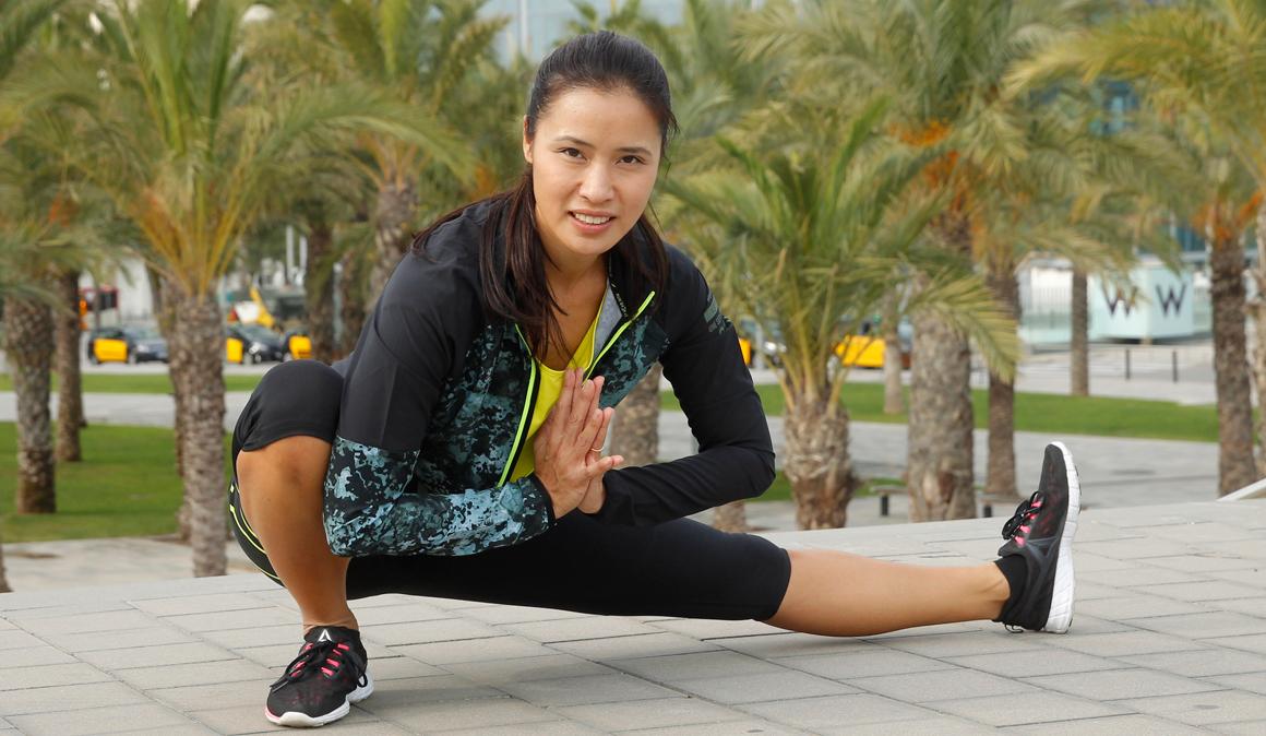 5 beneficios del yoga para el running