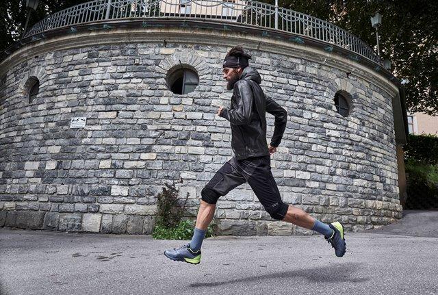 Cómo preparar la carrera de 1.000 metros de las oposiciones