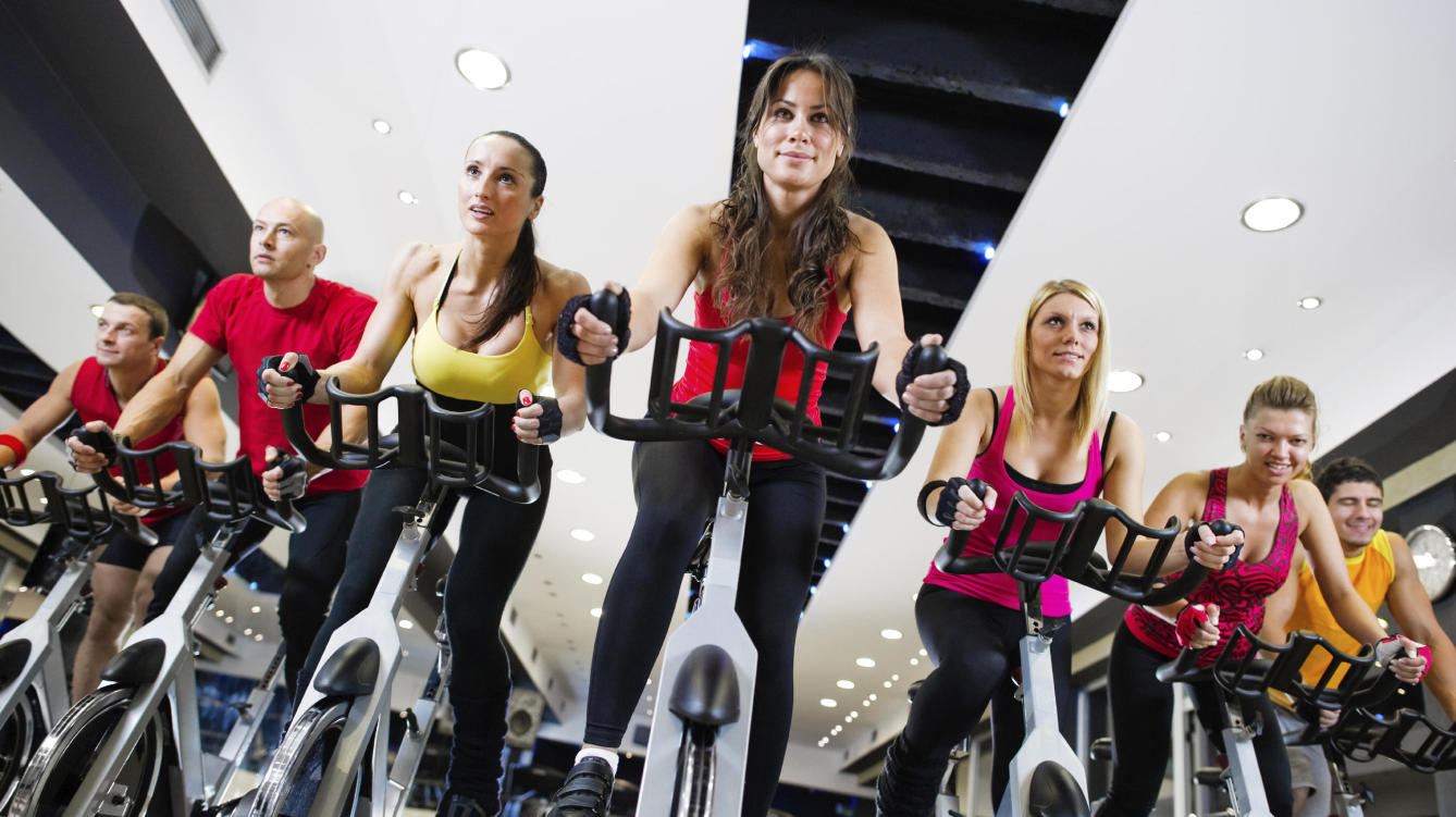 Spinning y carrera a pie, ¿incompatibles?