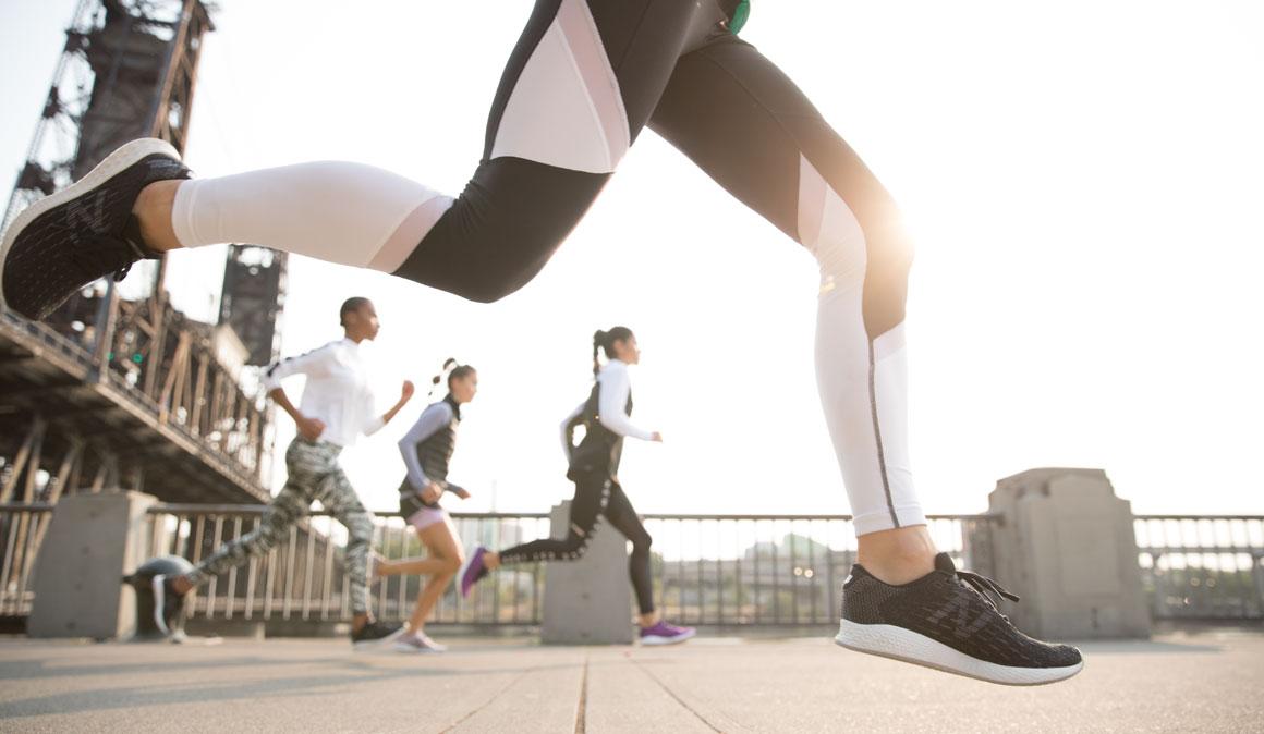 La evolución para tus pies: New Balance 2019