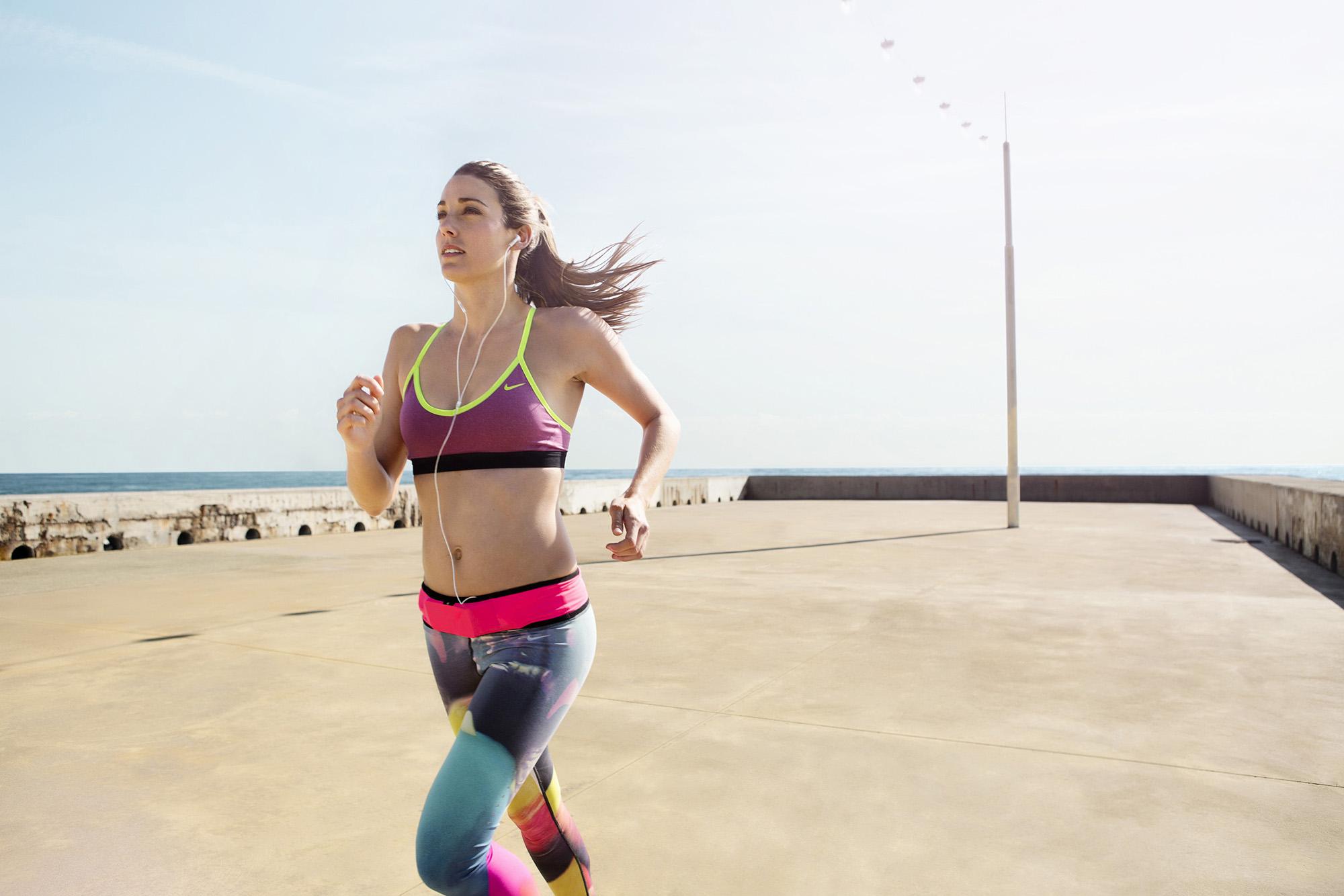 ¿Llevas un año corriendo y no consigues mejorar tu velocidad?