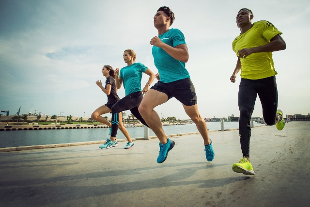 Mejora tu cadencia para correr más rápìdo