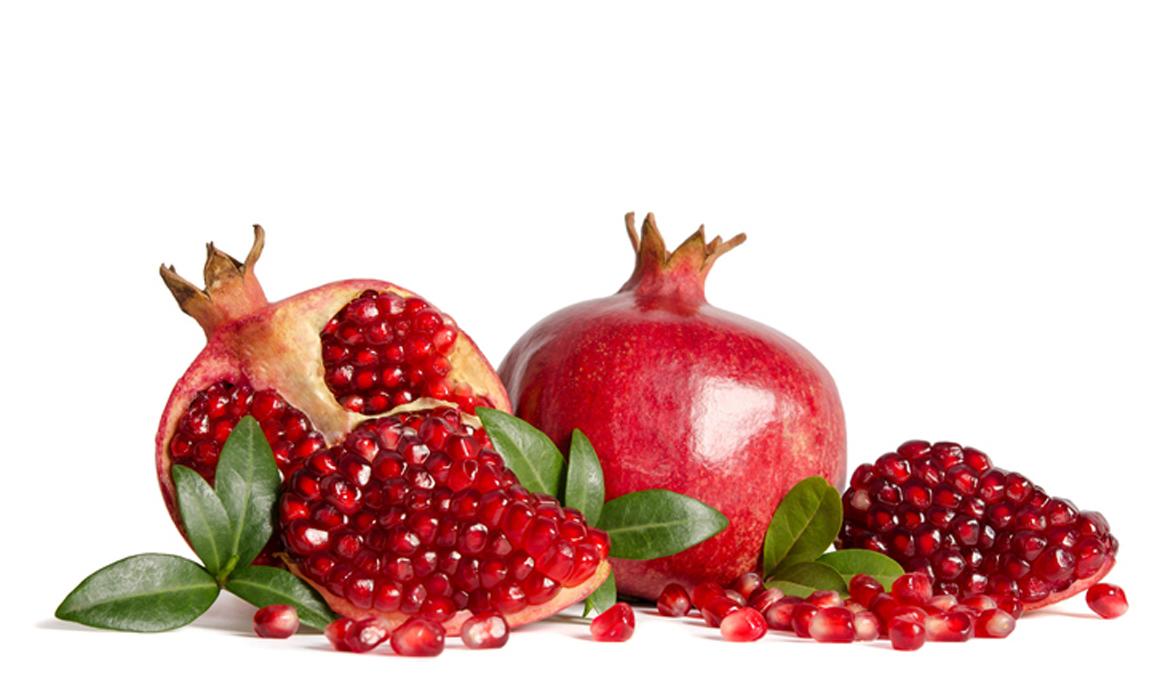 La granada, una fruta de invierno deportiva y beneficiosa