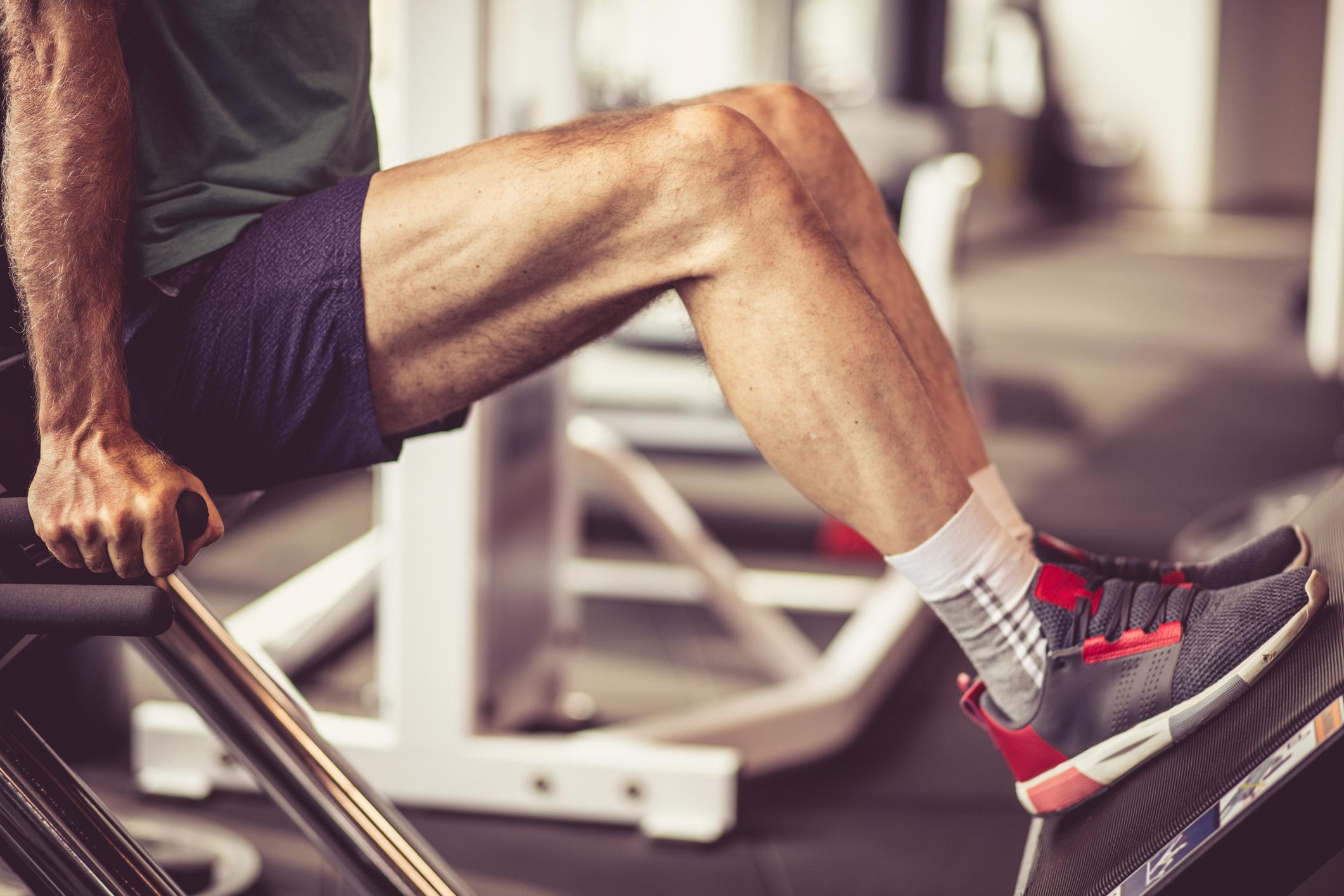¿Sabes por qué tienes que darle más 'caña' a tus piernas según cumples años?