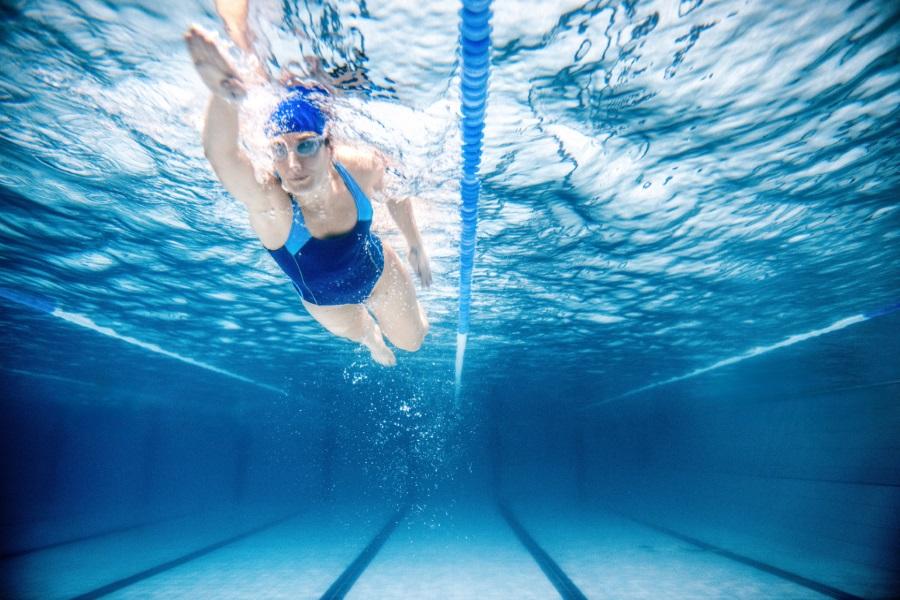 Mejora tus puntos débiles en el agua