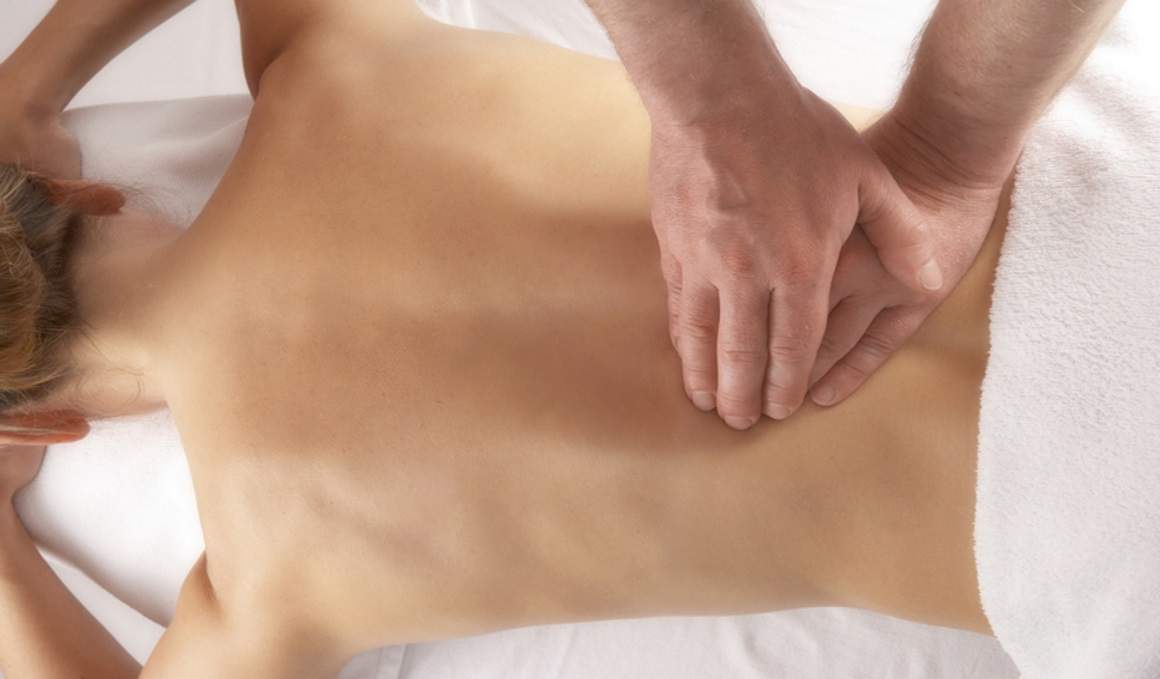 Cómo evitar una hernia discal
