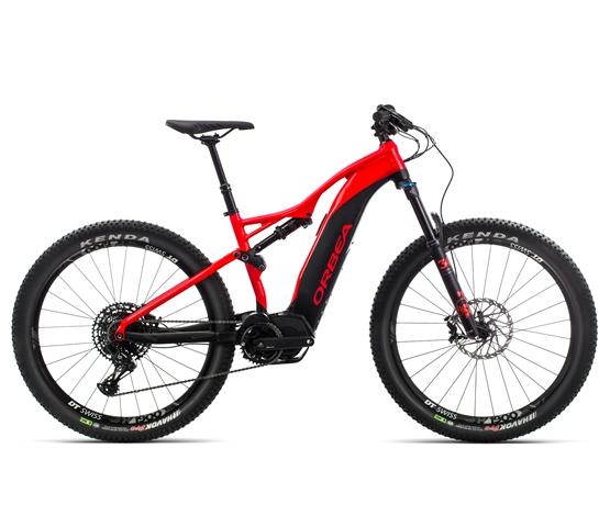 Así es la nueva bici eléctrica de Orbea
