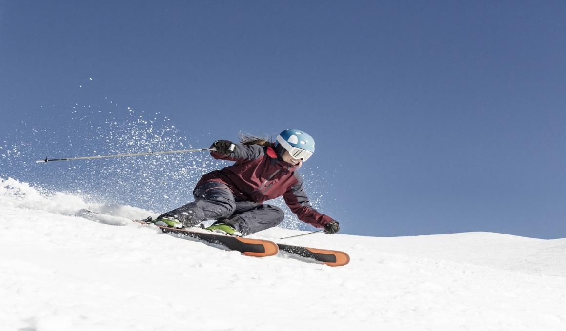 Ejercicios de movilidad de tobillos para esquiadores