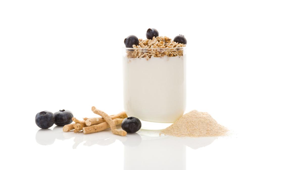 Receta, propiedades y valores nutricionales de la leche de moda, la Moon Milk o leche de ashwagandha
