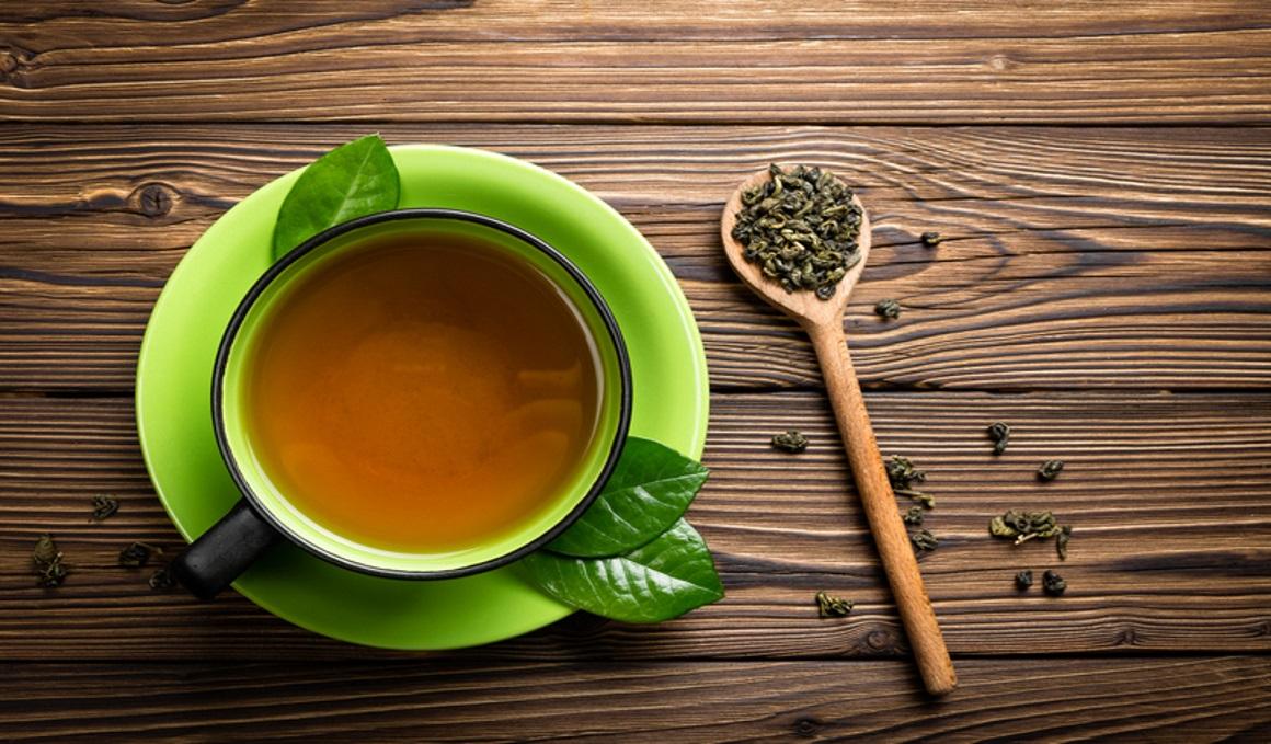 4 propiedades del té verde para mujeres