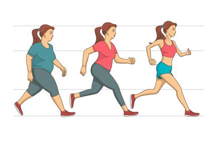 ¿Cuánto kilos es normal recuperar tras terminar una dieta?