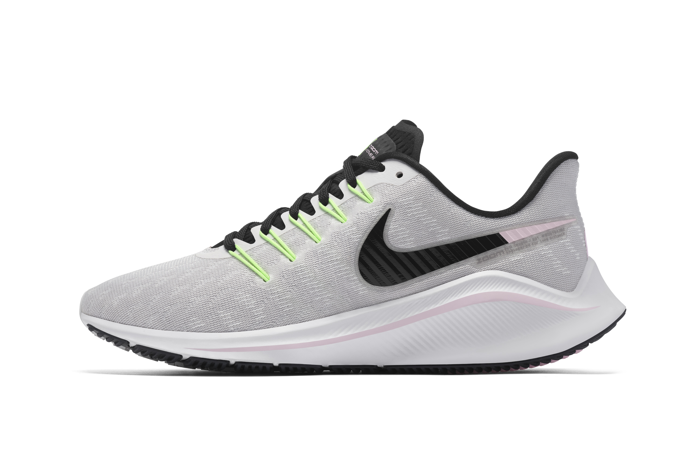 LLegan las Nike Vomero 14