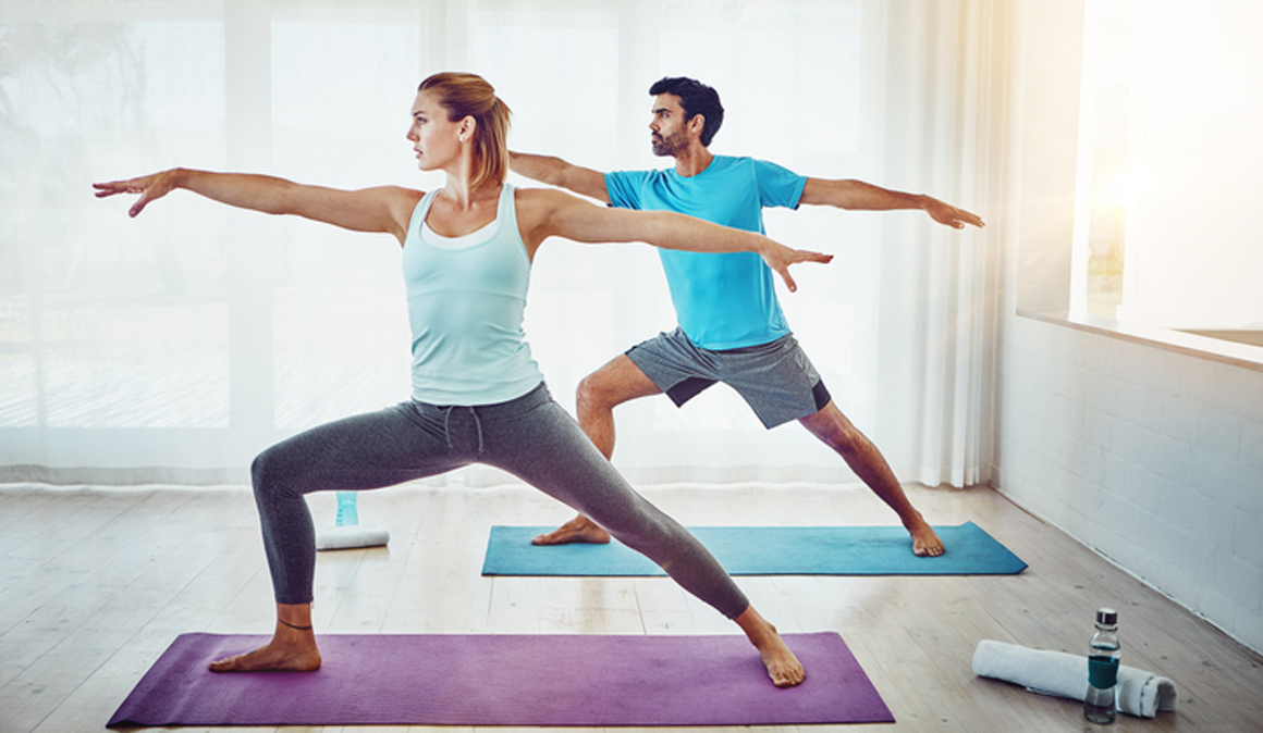 Tipos de yoga para deportistas, elige el que mejor te va