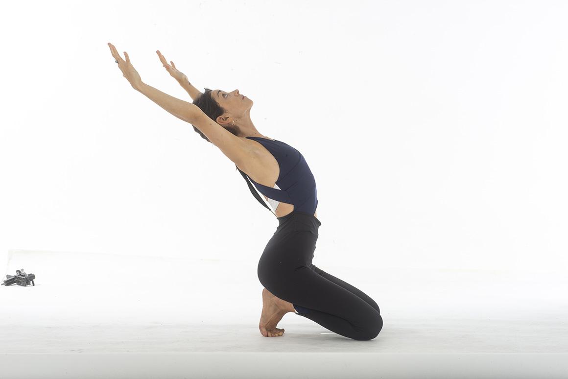 En Navidad no abandones tu práctica de yoga