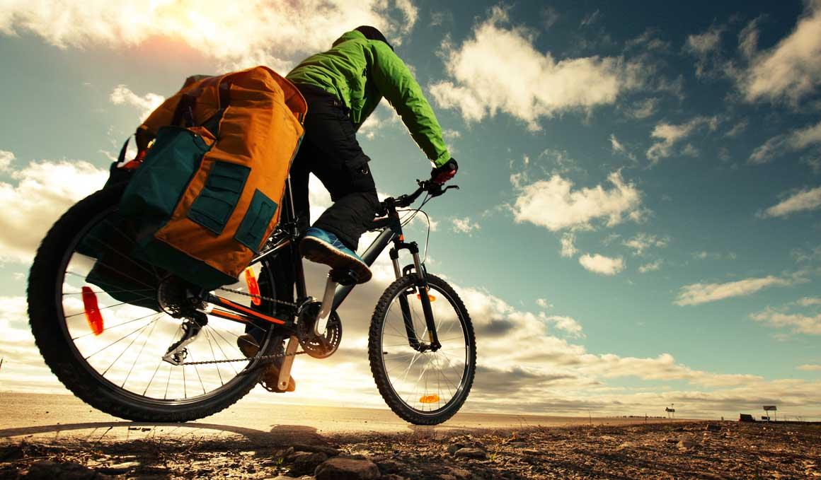 ¿Preparado para probar el cicloturismo?