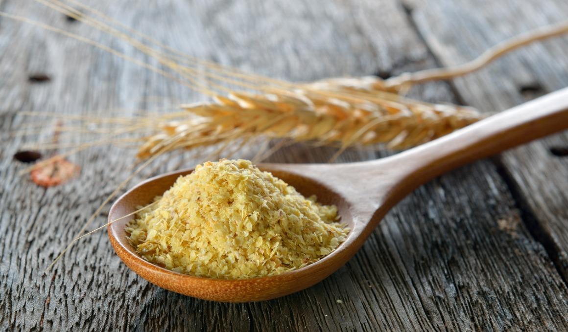 Valores nutricionales del germen de trigo