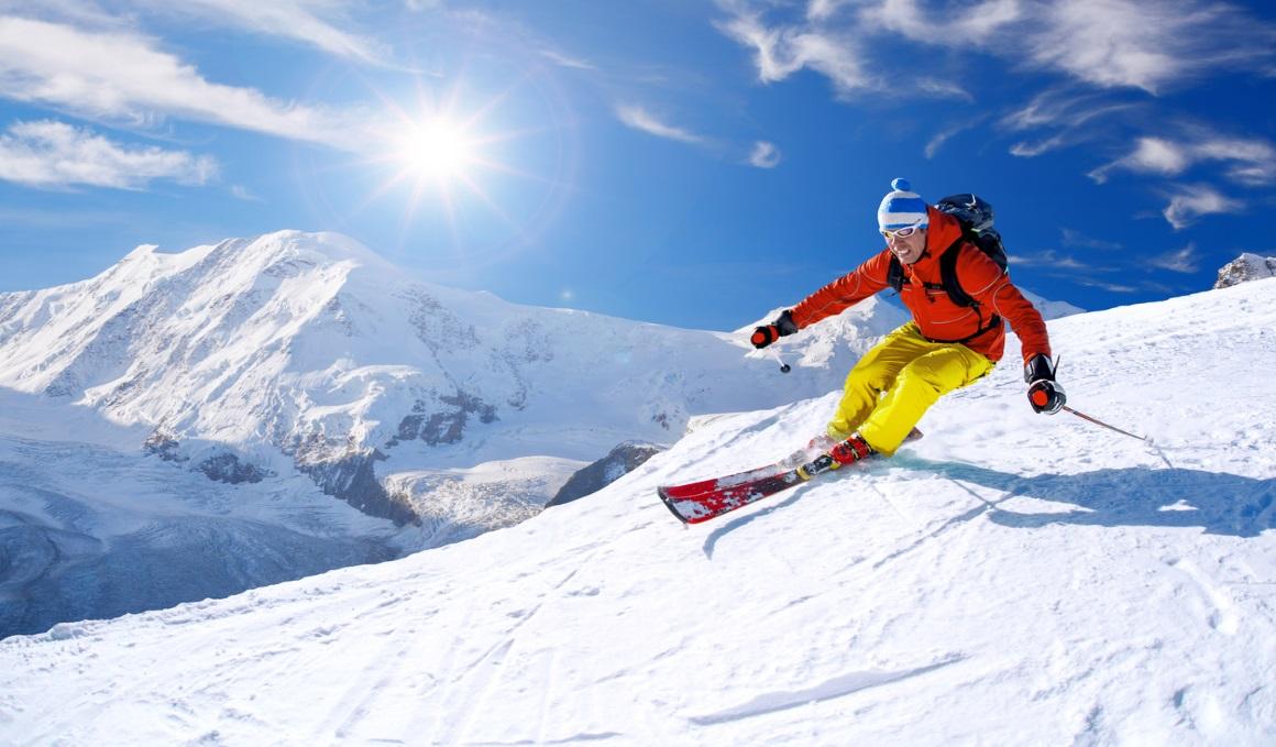 """Di """"no a las lesiones"""" en el esquí con estos ejercicios de movilidad"""