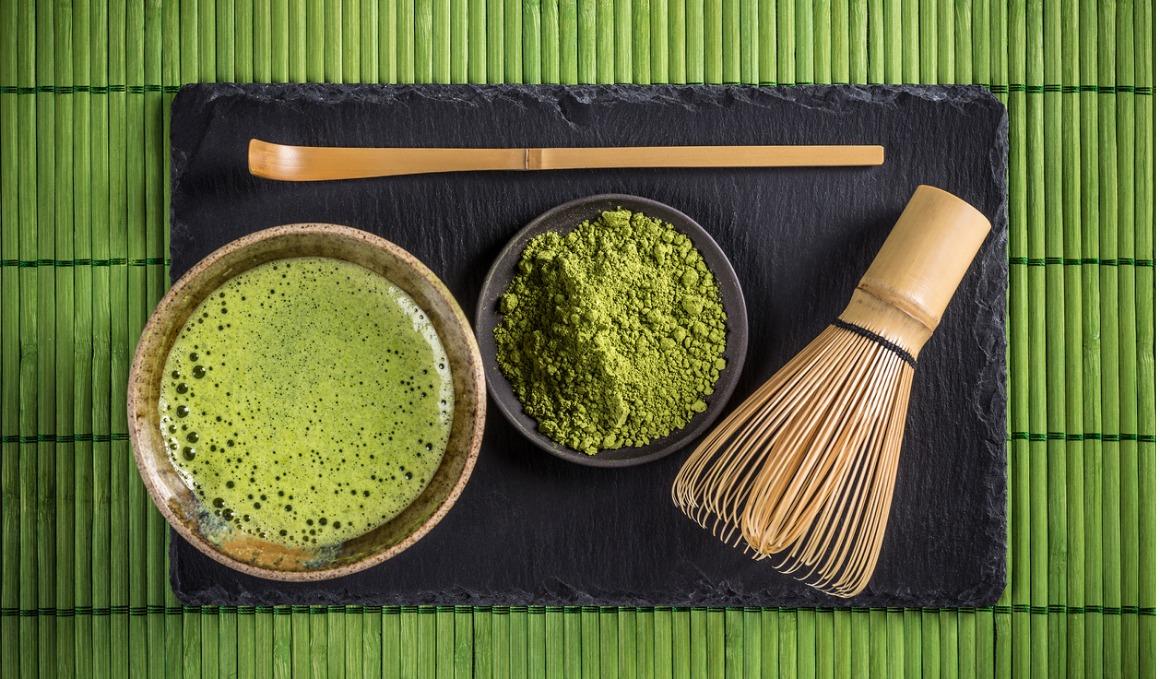 Descubre diferentes formas de consumir té matcha