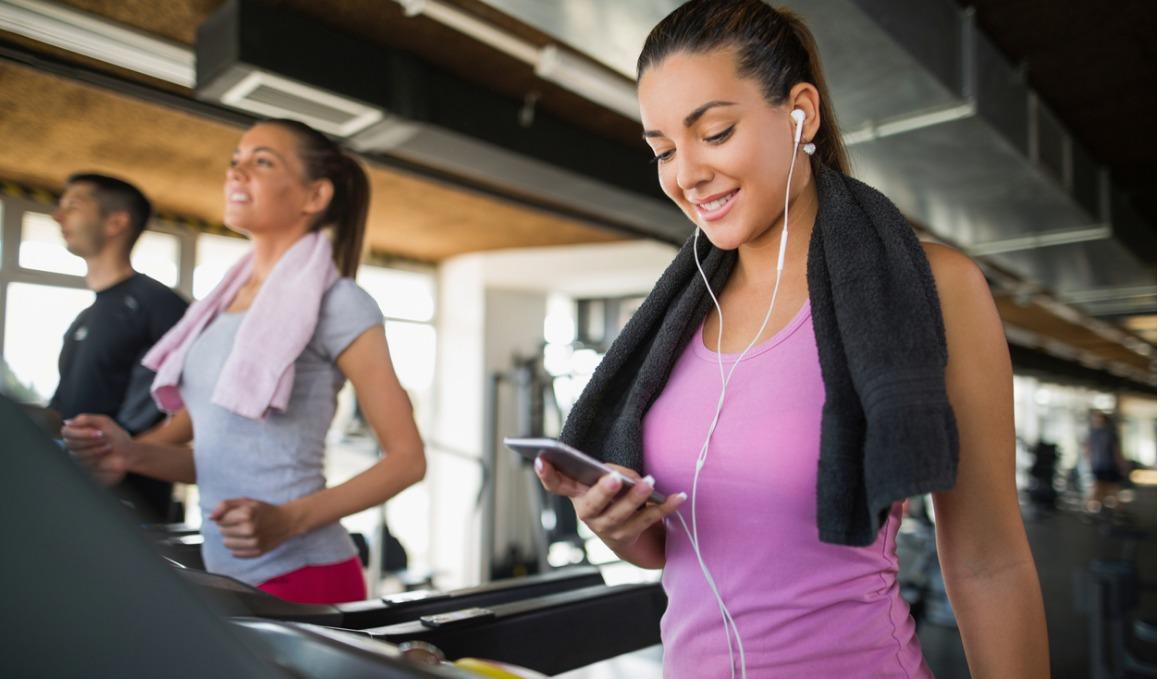 Canciones para correr: las mejores aplicaciones de música para runners