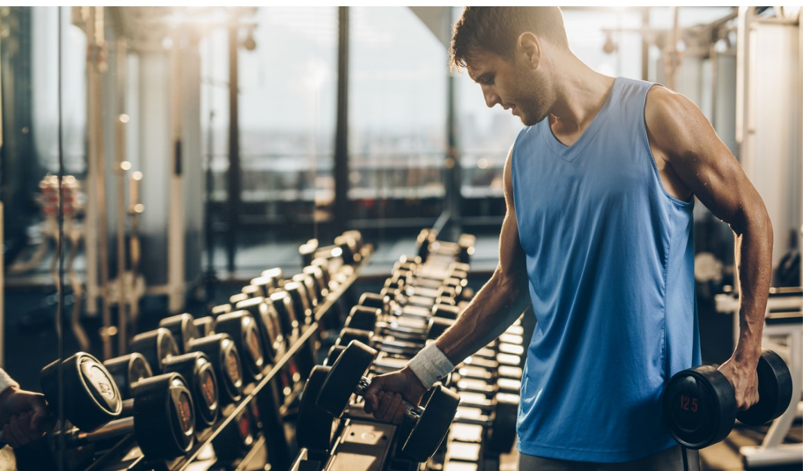 ¿En qué casos pueden servirnos los ejercicios con mancuernas?
