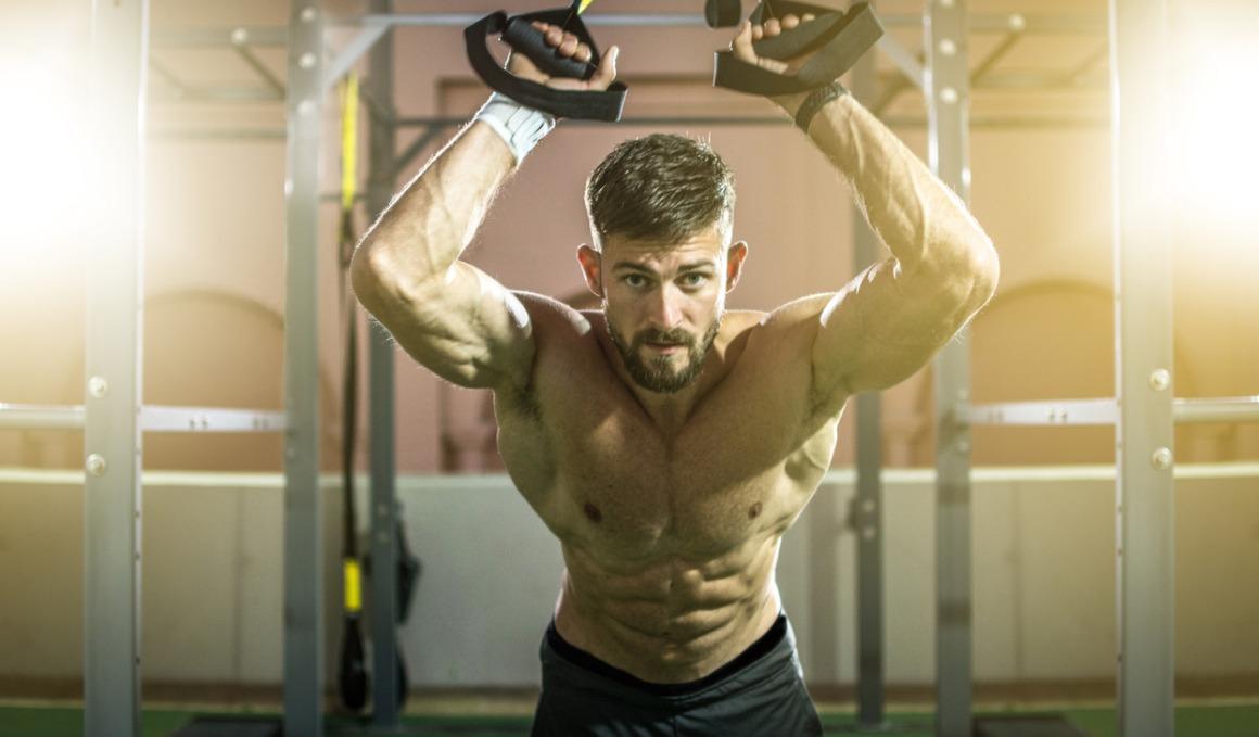 5 tipos de ejercicios para tríceps que podrás hacer en el gimnasio