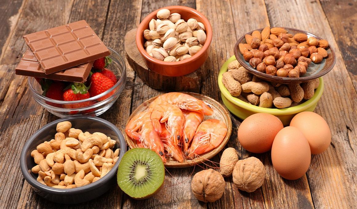 Alergias e intolerancias alimentarias, ¿cómo detectarlas?