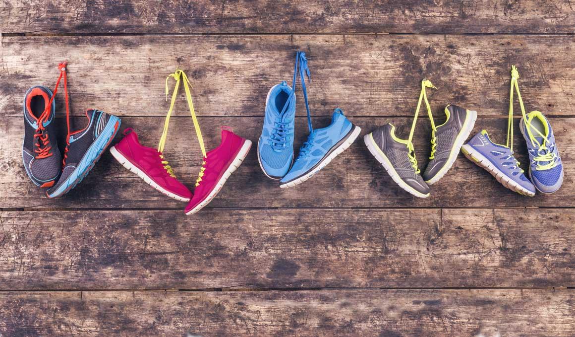 Desveladas las mejores zapatillas de running 2018