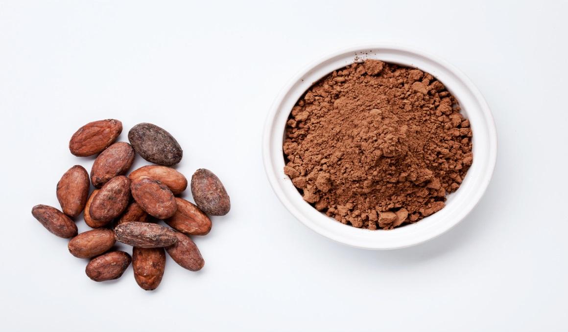 Estas Navidades... ¡cacao natural!