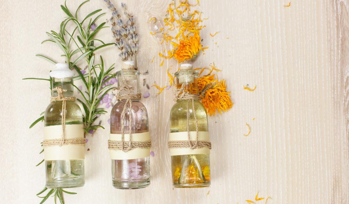 Aceites esenciales puros: ¿qué son y qué propiedades tienen?
