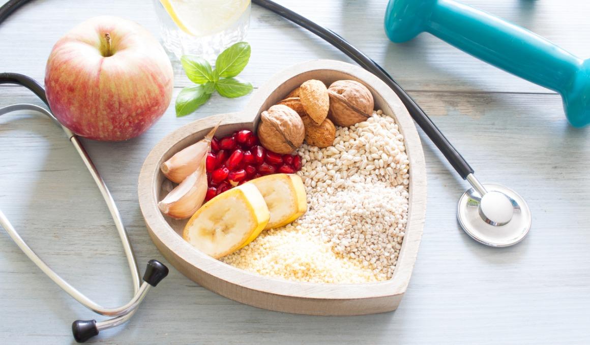 ¿Existen alimentos con colesterol bueno?