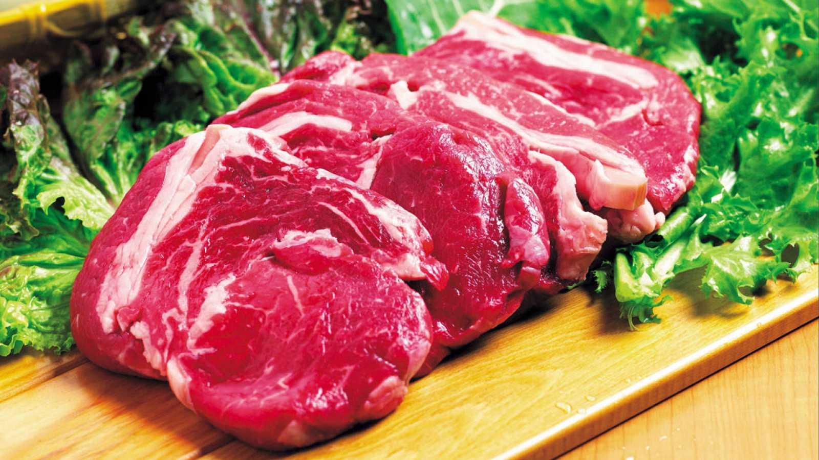 """El misterioso caso del """"anisakis de la carne"""""""