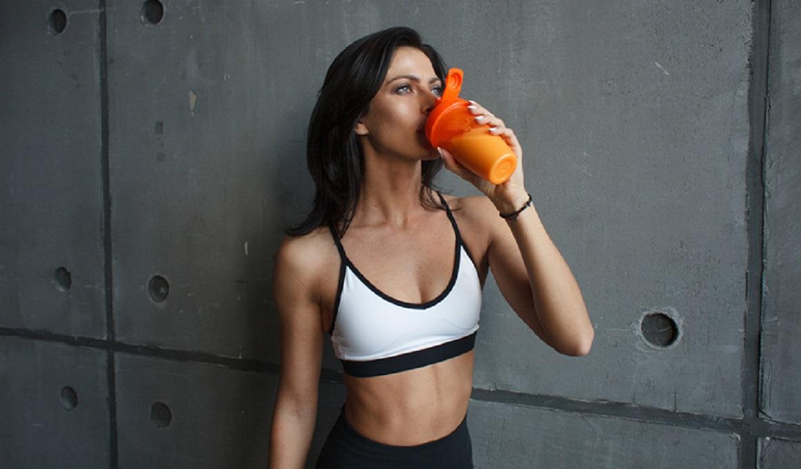 ¿Son buenos los batidos de proteínas vegetales para deportistas?