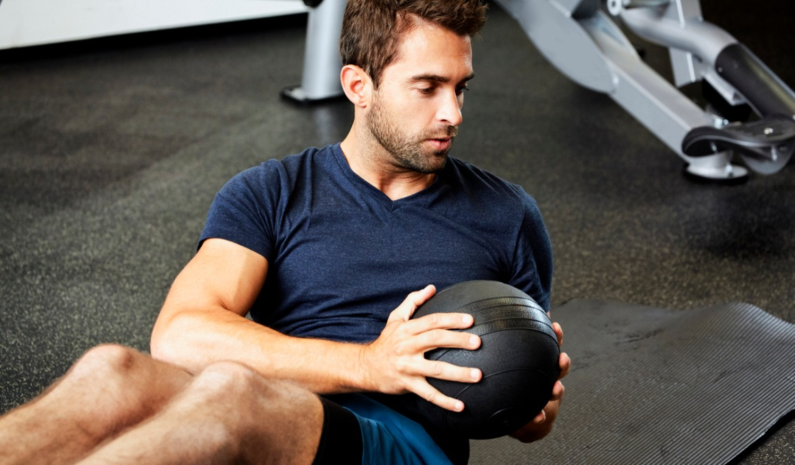 3 ejercicios focalizados para trabajar los abdominales inferiores