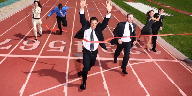 Deporte por obligación en el trabajo